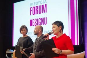 Tak było na Forum Dobrego Designu. Zobacz relację!