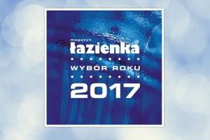 """Czekamy na zgłoszenia do konkursu """"Łazienka - Wybór Roku 2017"""""""
