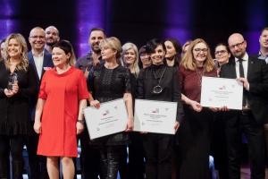 Nagrody w konkursie Dobry Design 2017 rozdane. Zobacz zwycięzców