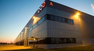 Sanpol otwiera centrum logistyczne w Nadarzynie