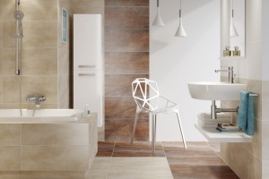 Zestawy prysznicowe Cersanit