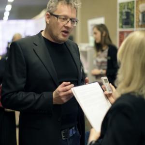 Henrik Pedersen - zobacz, co projektant powiedział nam podczas FDD