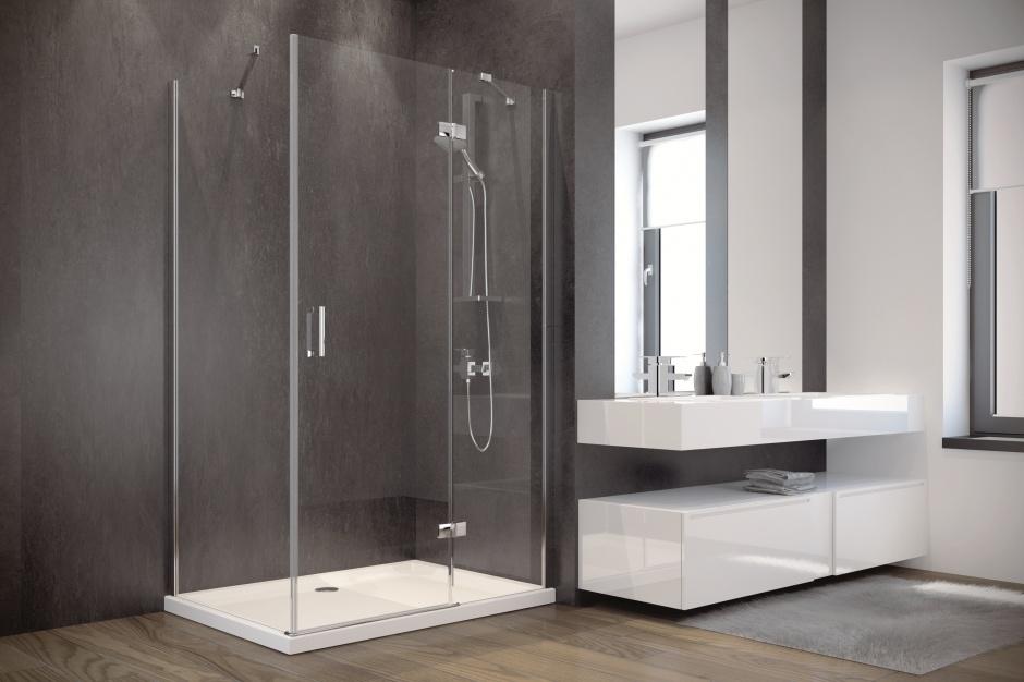 Co wpływa na komfort korzystania z prysznica?