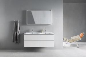 Nowoczesna łazienka: tak zestawisz beton z ceramiką