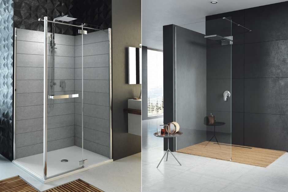 Z brodzikiem czy bez? Jaką kabinę prysznicową wybrać?