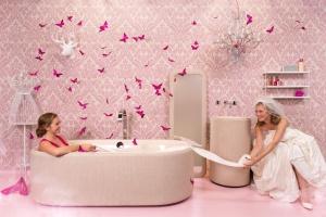 Łazienkowe trendy wg Pop Up My Bathroom