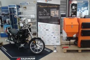 Tadmar znalazł właścicieli dla kultowych motocykli
