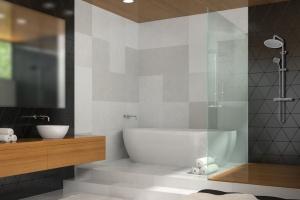Armatura do strefy prysznica: wybierz baterię termostatyczną
