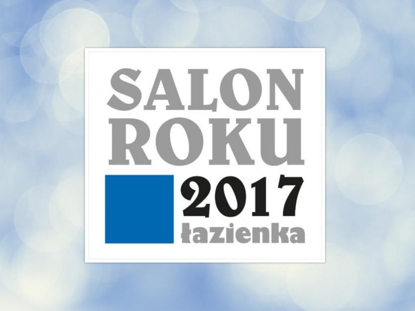 Wybieramy najlepsze salony roku 2017! Uwaga - zmienił się regulamin konkursu