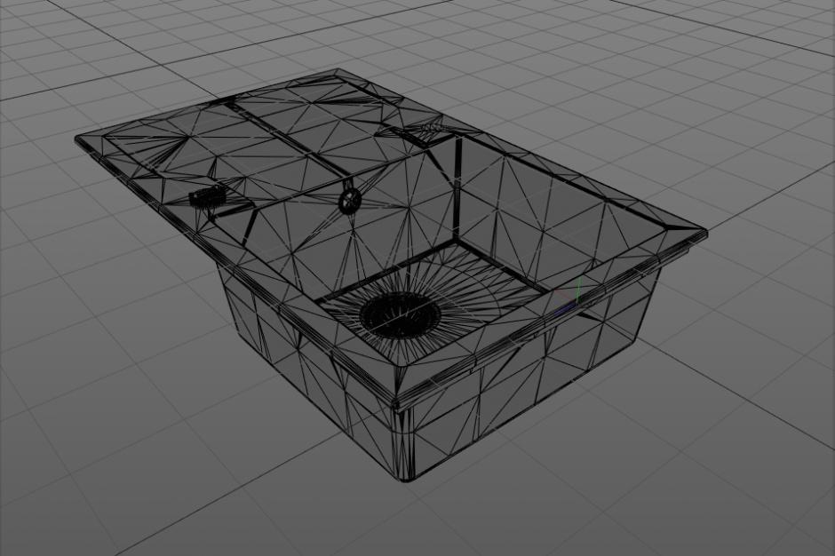 Produkty Deante dostępne w CAD Decor