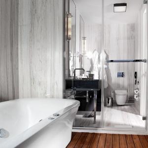 6 hotelowych łazienek na najwyższym poziomie