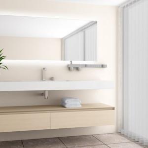 Nowoczesna łazienka: wybierz taśmy LED z czujnikiem ruchu