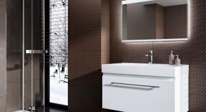 Światło w łazience: 5 oryginalnych rozwiązań