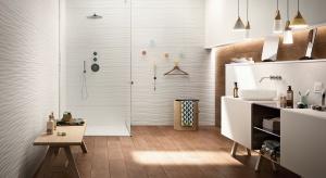 Trendy łazienkowe: to będzie modne w 2017 roku!