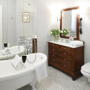 Łazienka w 3 stylach - wybierz swój typ