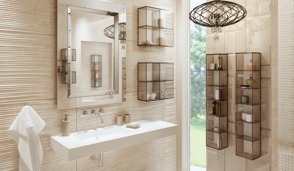 Aranżujemy 3 Sposoby Na Otwarte Półki W łazience łazienkapl