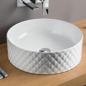 3 sposoby na geometrię w łazience