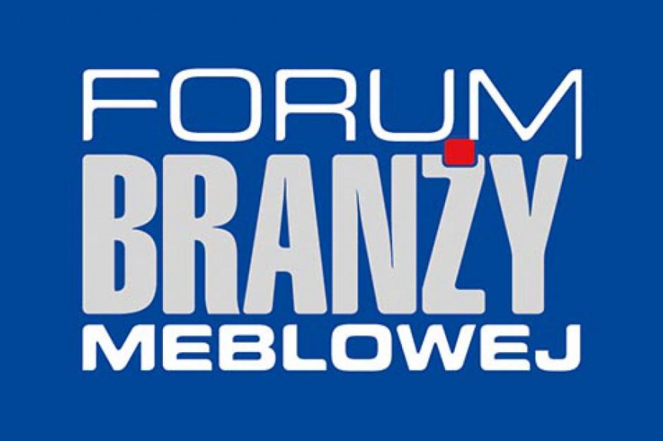 Zapraszamy na Forum Branży Meblowej