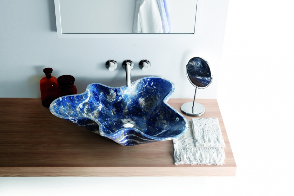 3 umywalki, które Cię zaskoczą