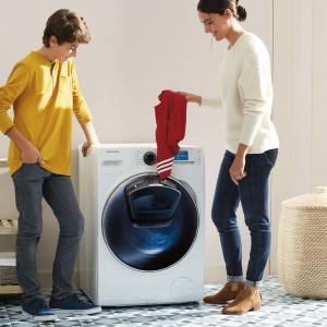 Inteligentne AGD: nowoczesne modele pralek