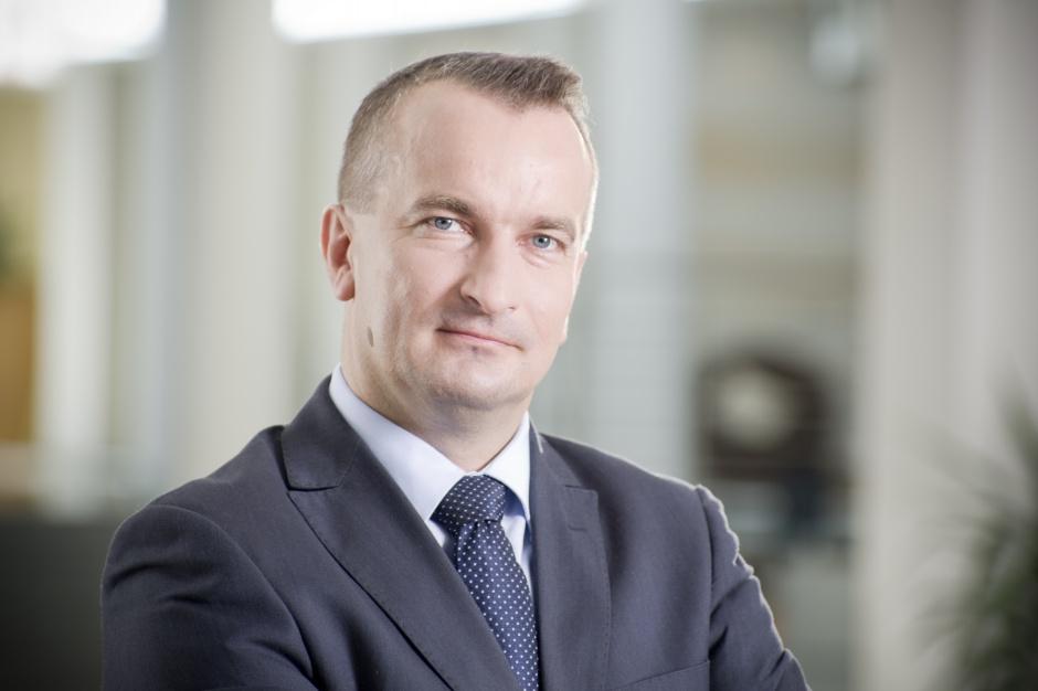 Piotr Tokarski, Ceramika Paradyż: Rosnące formaty są naszą odpowiedzią na aktualne światowe trendy