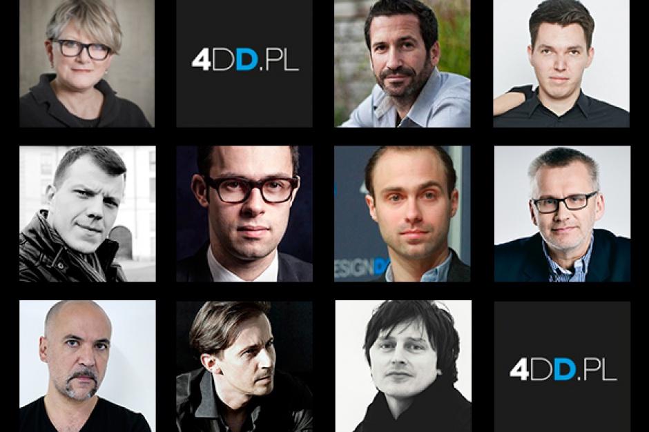 Kto będzie gościem 4 Design Days 2017?