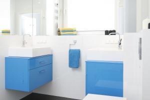 Remont łazienki: te kolory będą modne w 2017 roku