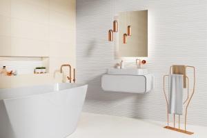 Trendy w płytkach ceramicznych: poznaj je na 4 Design Days!