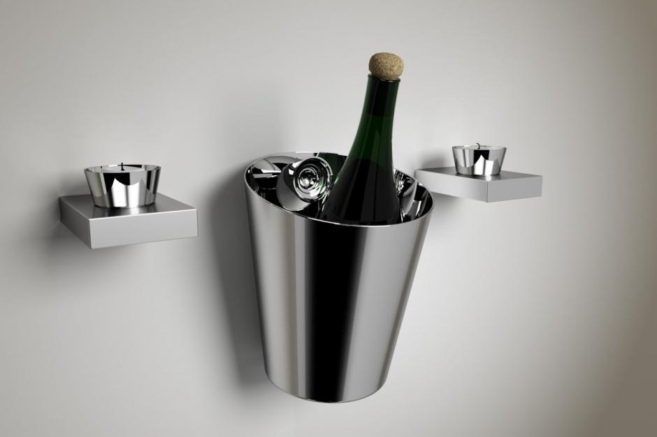 Drobiazgi niezbędne w łazience: akcesoria łazienkowe dla każdego