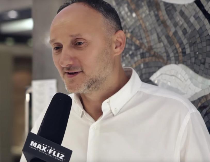 Podsumowanie roku 2016: Kazimierz Kaźnica, Max-Fliz