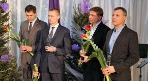 Prezydent Sieradza nagrodził Grupę Tubądzin