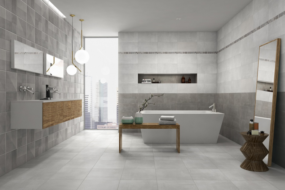 Tag Płytki Imitujące Beton łazienkapl