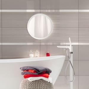 Aranżacja łazienki na karnawał: eleganckie kolekcje płytek