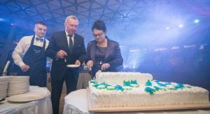 Zobacz jak Grupa SBS świętowała jubileusz