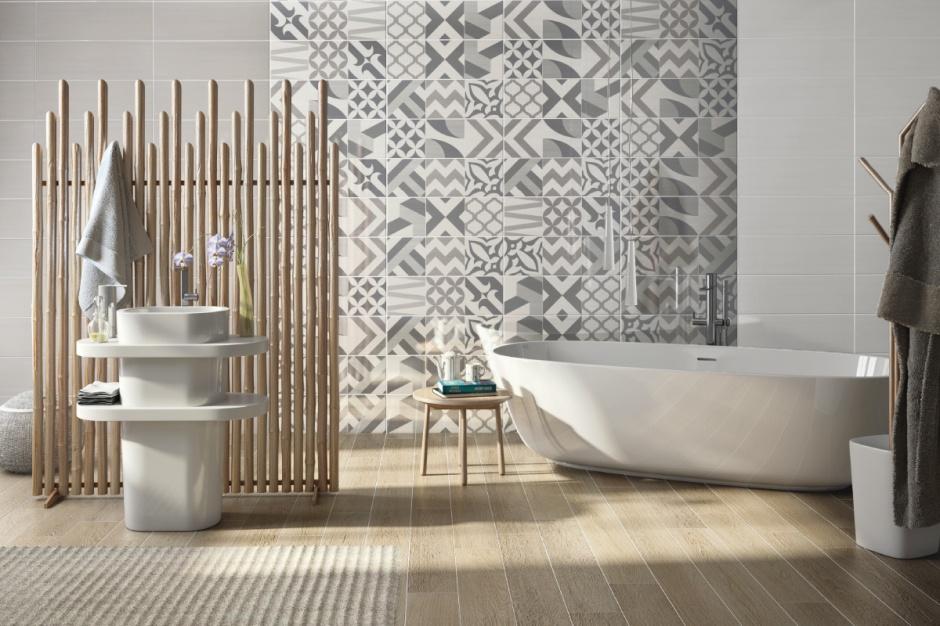 4 Design Days: poznaj najważniejsze łazienkowe trendy 2017