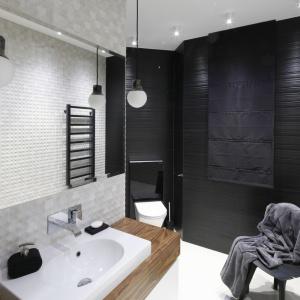 Nowoczesna łazienka: 10 wnętrz z domów Polaków