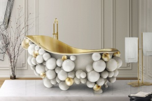 Design w łazience: top 10 najbardziej zaskakujących projektów