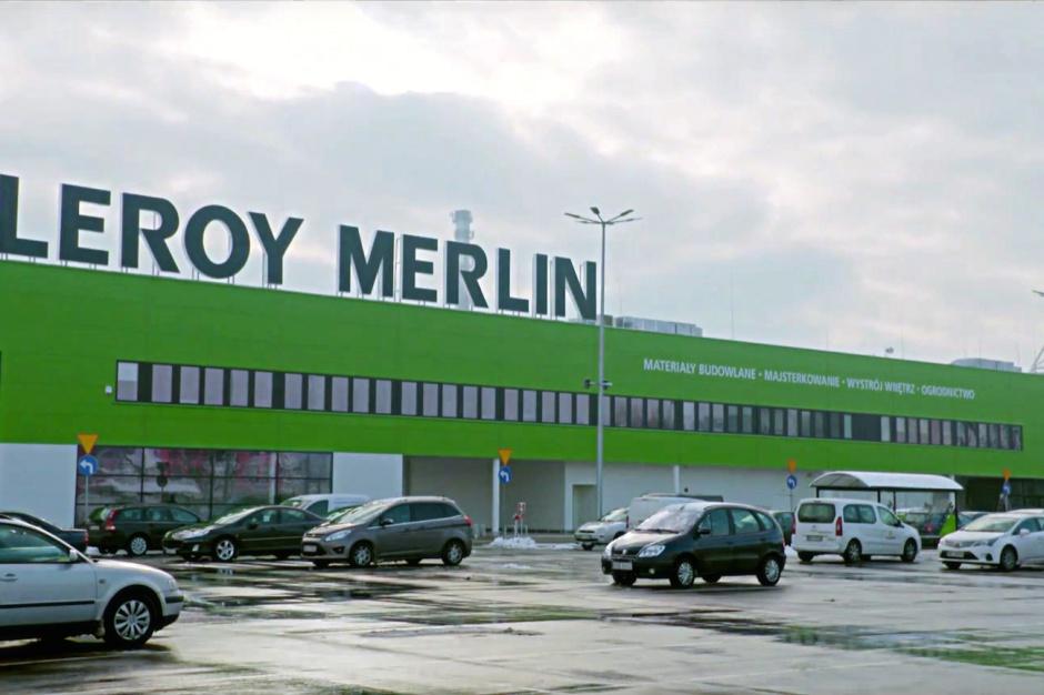 Tag Leroy Merlin łazienkapl