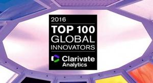 Saint Gobain, Du Pont i Honeywell wśród 100 najbardziej innowacyjnych firm na świecie