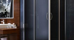 Kabina prysznicowa Nigra, Aquaform
