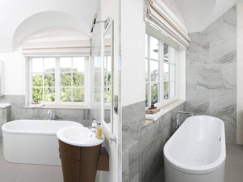Inspirujemy łazienka Z Oknem 15 Wnętrz Z Domów Polaków