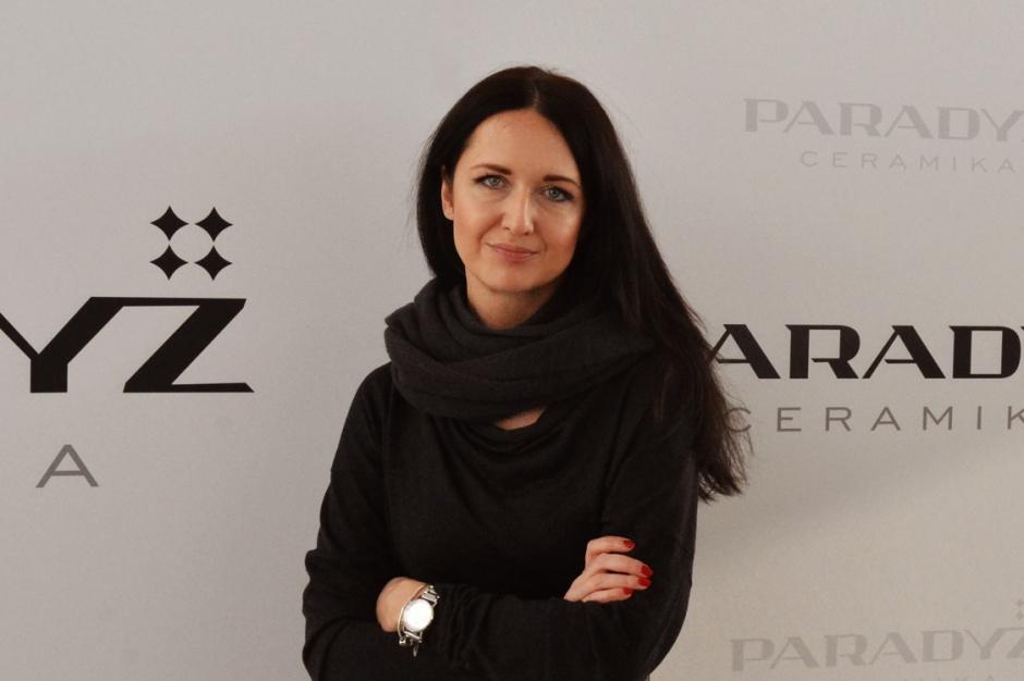Nowa dyrektor marketingu w Grupie Paradyż