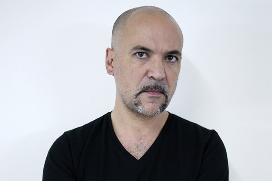 Didier Fiuza Faustino gościem 4 Design Days