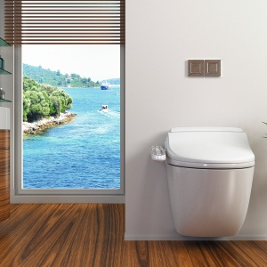 Toalety myjące: przegląd rozwiązań dostępnych na rynku [podajemy ceny]