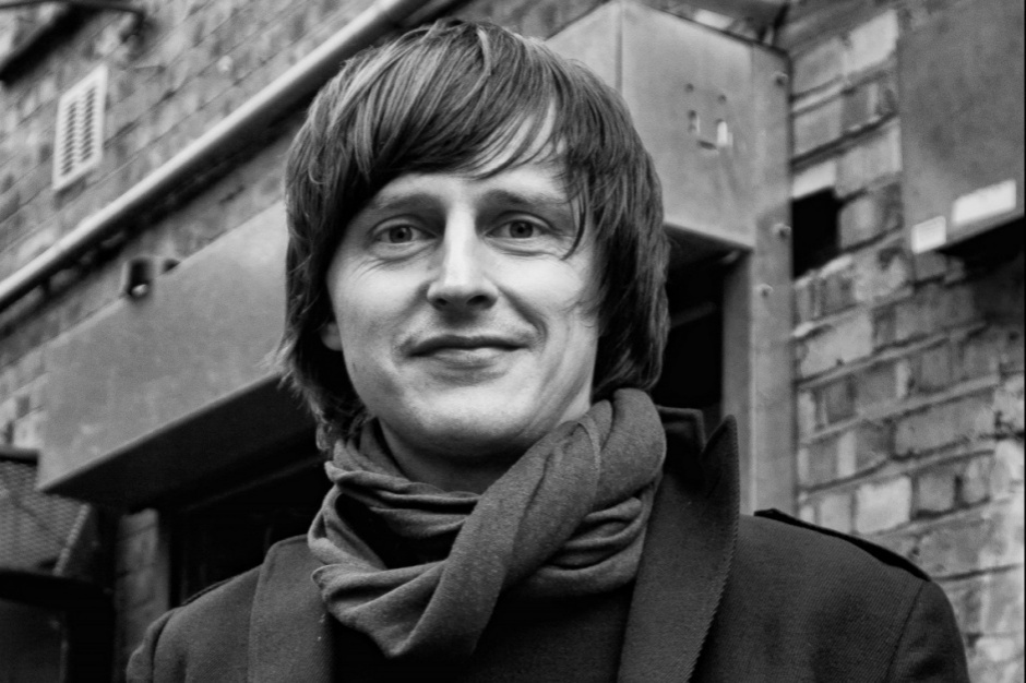 Oskar Zięta zaprasza na 4 Design Days