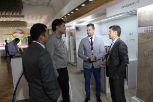 Grupa Paradyż działa na rynkach  Azji Centralnej