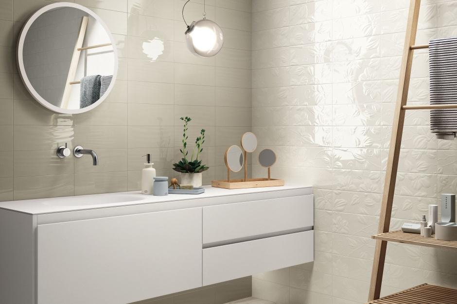 Aran ujemy p ytki ceramiczne kolekcje w po ysku for Ceramiche per bagno moderno