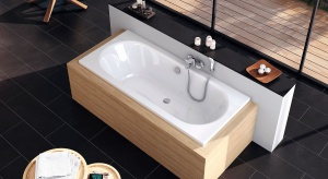 Strefa kąpieli jak w luksusowym SPA: tak ją urządzisz za 3,5 tys. złotych!
