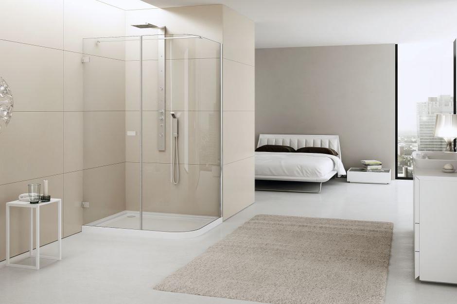 Salon kąpielowy: wybierz kabinę do luksusowej łazienki