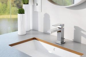 Nowoczesna łazienka: zobacz gotowy pomysł na projekt